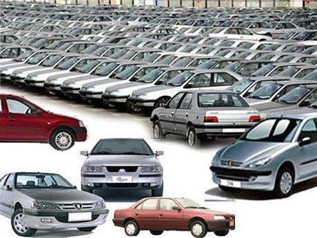 فروش ایران خودرو و سایپا زیاد شد
