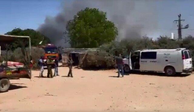 دو کشته و ۷ زخمی در حمله خمپارهای مقاومت به اشکول
