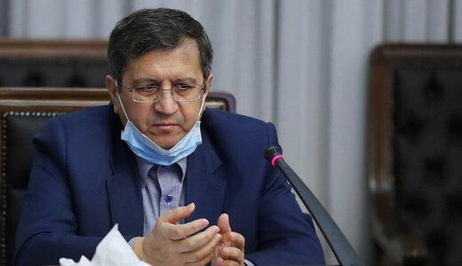 واکنش رئیس کل بانک مرکزی به کاهش نرخ ارز
