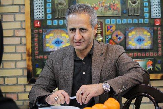 سید حمید حسینی:بدون عضویت در افایتیاف امکان مراوده مالی با جهان را نداریم