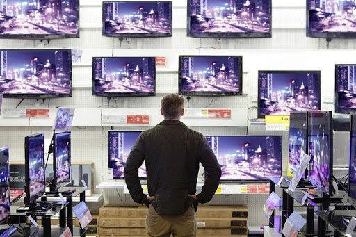 ارزانترین تلویزیون های بازار کدامند ؟ / جدول قیمتها