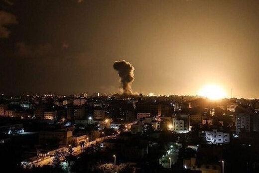دلیل منصرف شدن رژیم صهیونیستی از عملیات زمینی در غزه چه بود؟