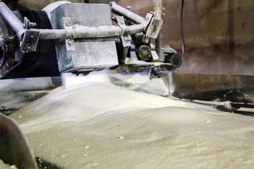 سرانهمصرف برنج ۱۵درصد کمتر شد/ شکر گران نمیشود