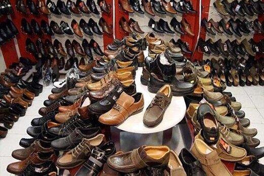 پای عراقیها در کفش ایرانی / صادرات 105 میلیون دلاری انواع کفش به عراق