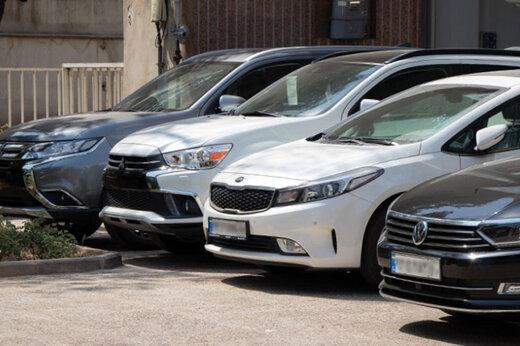 عدم پرداخت مالیات خودروهای لوکس چه نتیجهای دارد؟