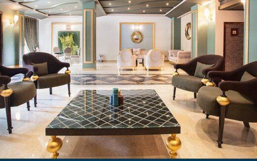 لوکس ترین خانه های مبله تهران چه ویژگی هایی دارند؟