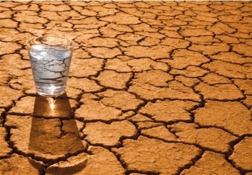 اردکانیان خبر داد:  ۱۴۰۰؛ خشکترین سال ۵ دهه اخیر است