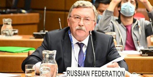 روسیه: پیشرفت زیادی در مذاکرات برجام حاصل شد