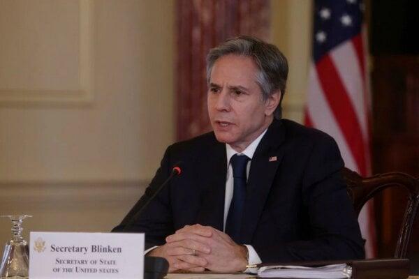 بلینکن: مذاکرات وین هنوز راه طولانی برای طی شدن دارد