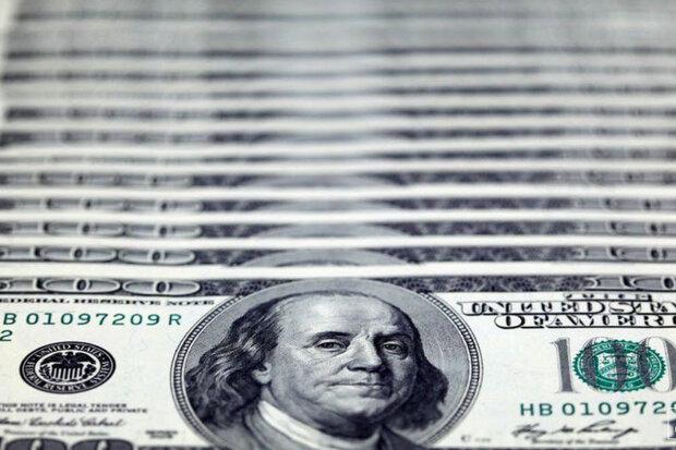 قیمت فروش دلار ۱۵ اردیبهشت ۱۴۰۰ وارد کانال ۲۰ هزار تومانی شد