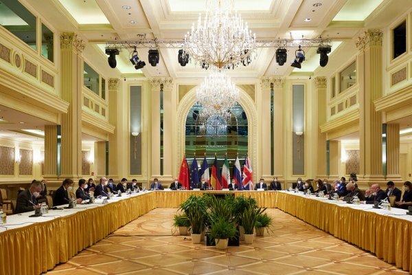 اختلافنظر میان ایران و آمریکا مذاکرات وین را به بن بست میکشاند