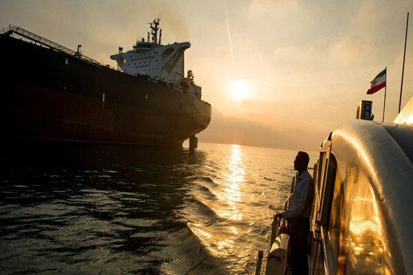 صادرات نفت از دریای عمان با بهره برداری از پایانه نفتی جاسک