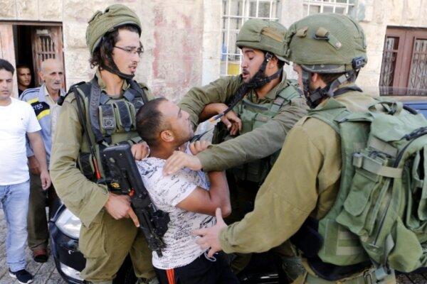 شهادت نوجوان ۱۶ ساله فلسطینی در درگیری با نظامیان صهیونیست
