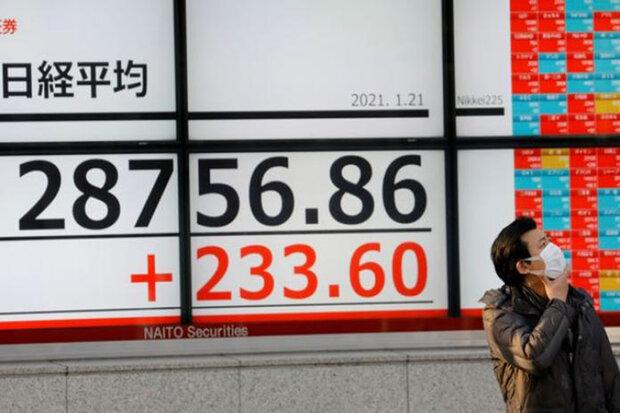 بازارهای آسیا اقیانوسیه نوسان کردند