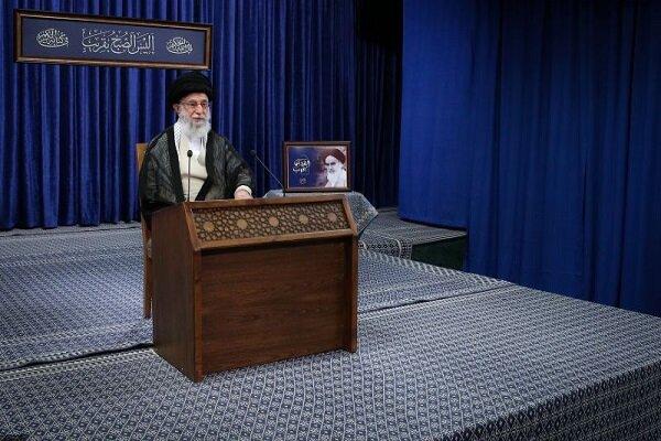 اسرائیل یک پادگان تروریستی است/ تغییر موازنه به نفع جهان اسلام