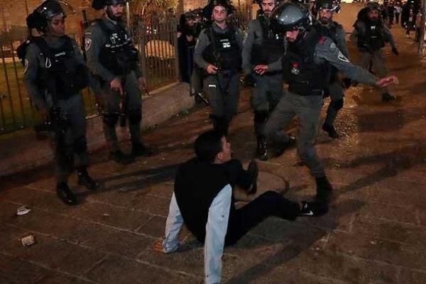 هشدار رهبران مقاومت فلسطین به وحشیگریهای رژیم اشغالگر در الاقصی