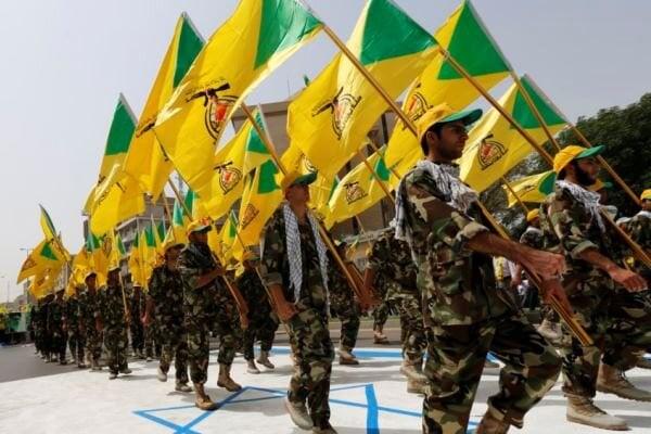 ملت عراق بخشی اساسی و محوری در مقابله با رژیم اشغالگر قدس است