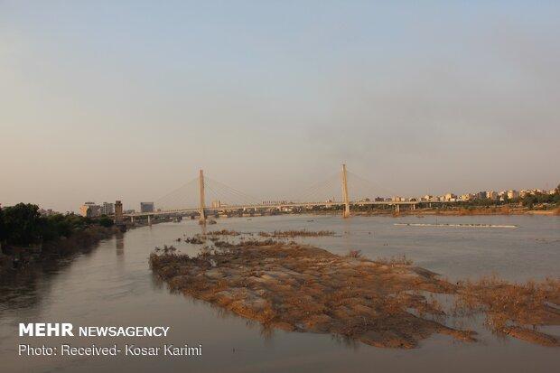 تونل کوهرنگ خوزستان را با بی آبی در همه ماه های سال مواجه می کند