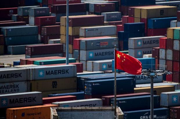 رشد تجارت چین با آمریکا و استرالیا علیرغم تنشهای اخیر