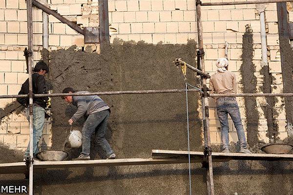 ۵۰ درصد حوادث کار مربوط به ساخت و ساز است/ بازرسی در حد صفر است
