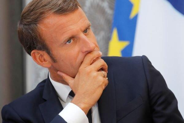 مردم الجزایر خواستار عذرخواهی رسمی مقامات فرانسه شدند