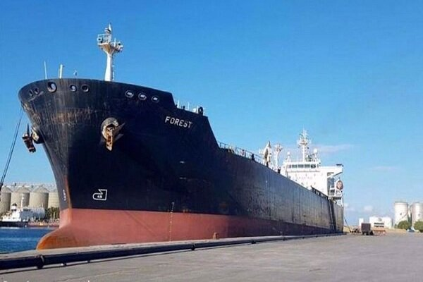 نقش حمل و نقل دریایی در تحقق شعار سال