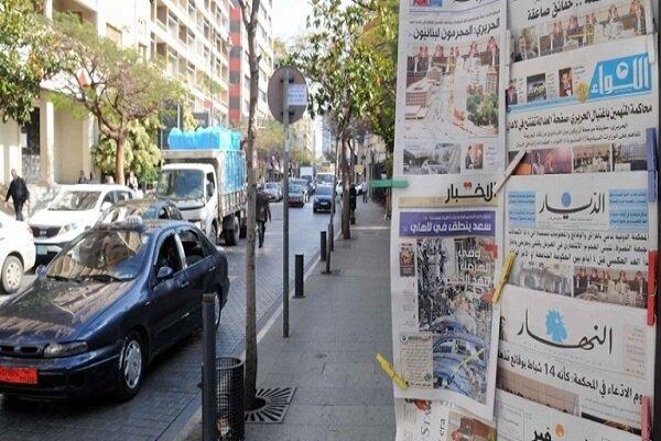 سفر «لودریان» به بیروت بینتیجه بود/ شکست طرح فرانسه در لبنان