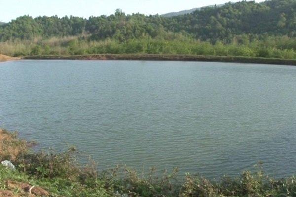 ۹ هزار هکتار آب بندان در سال ۱۴۰۰ بازسازی می شوند