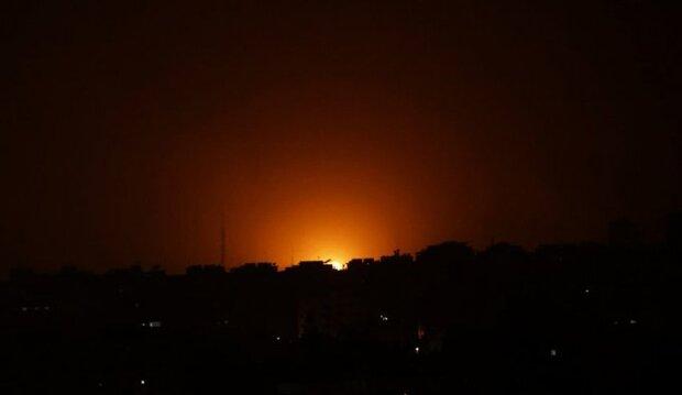 حمله هوایی رژیم صهیونیستی ۲۰ شهید و ۶۵ زخمی برجای گذاشت