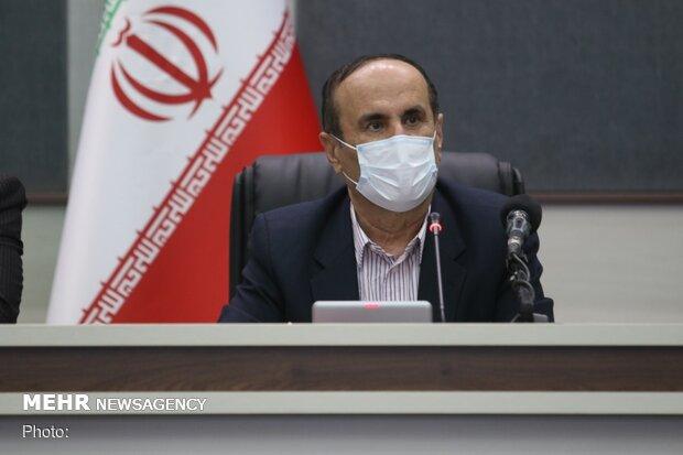 قیمت سیمان در خوزستان با افزایش عاملان فروش کاهش یافت