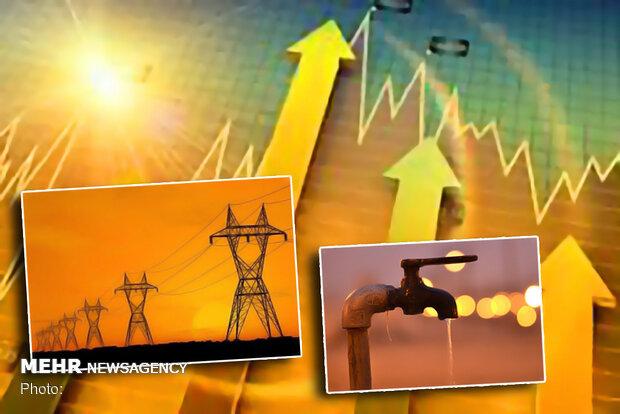 افزایش ۲۰ درصدی مصرف برق در اردبیل