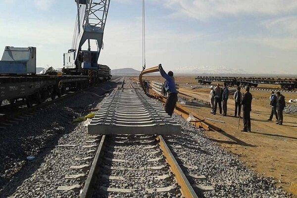 بهرهبرداری از راهآهن بستانآباد به تبریز تا پایان عمر دولت