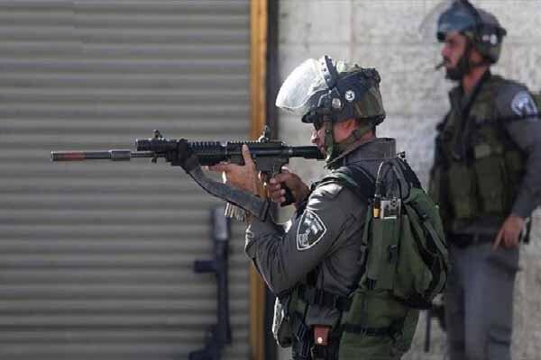 شمار شهدای فلسطینی در کرانه باختری به ۹ نفر رسید