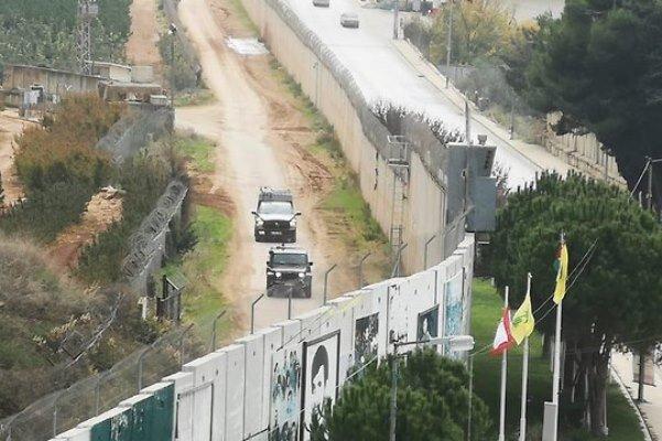ریاست جمهوری لبنان شهادت جوان لبنانی توسط صهیونیستها را محکوم کرد