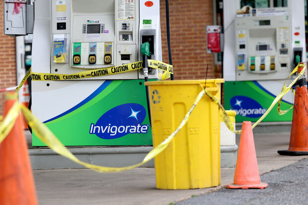 پایتخت آمریکا بدون بنزین ماند/ ۸۷ درصد پمپ بنزینها تعطیل شدند