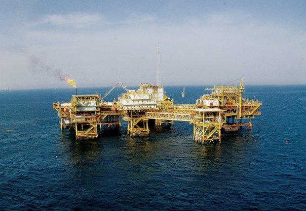 یک شرکت ایرانی میدان گازی فرزاد «ب» را توسعه میدهد