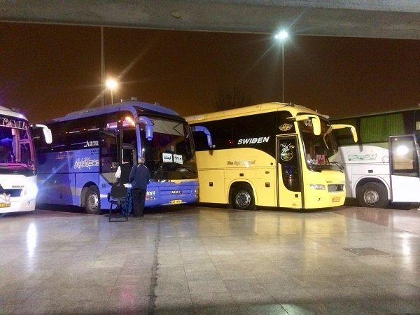 قیمت گذاری بلیت اتوبوس به تشکل های صنفی واگذار شد