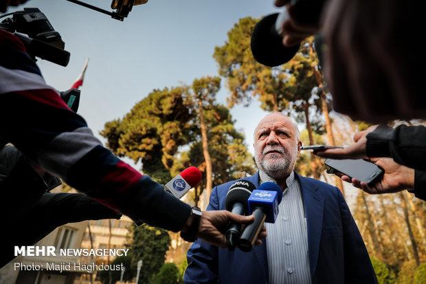امضای قرارداد میدان نفتی آزادگان، به زودی