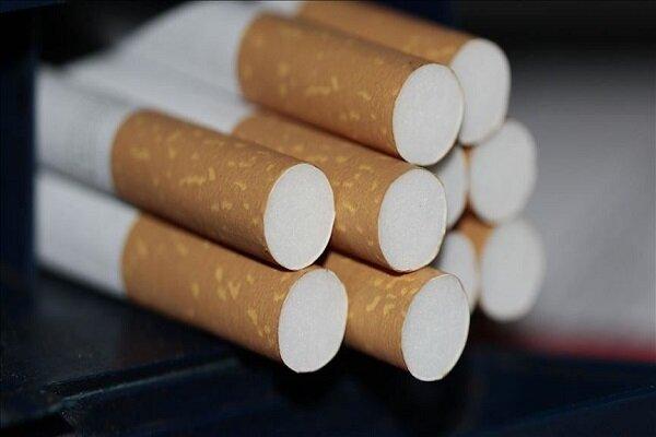 سال گذشته ۲۵ میلیارد نخ سیگار قاچاق در کشور توزیع شده است
