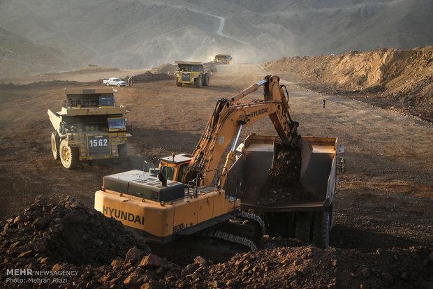 ۶ هزار معدن غیر فعال به بیت المال بازگشت