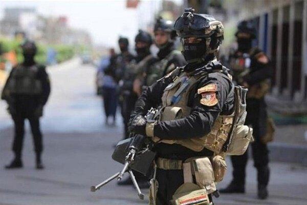 عملیات ضد تروریستی ارتش عراق در «موصل»/ هلاکت ۸ عنصر تکفیری
