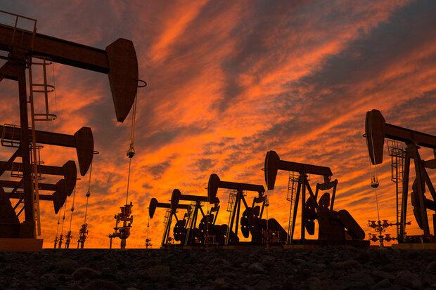 جهش بیش از ۱ درصدی قیمت نفت خام / برنت در آستانه ۷۰ دلار