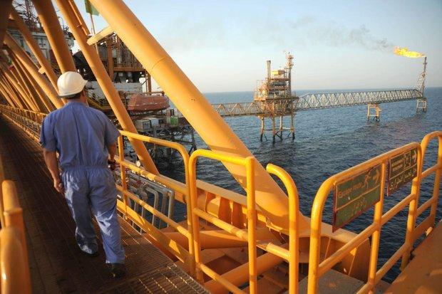 تعلل ۸ ساله در توسعه میدان گازی فرزاد