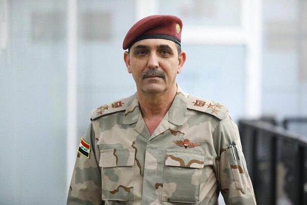 عملیات ارتش عراق در «کرکوک» و «الأنبار»/ هلاکت ۳ عنصر تکفیری داعش