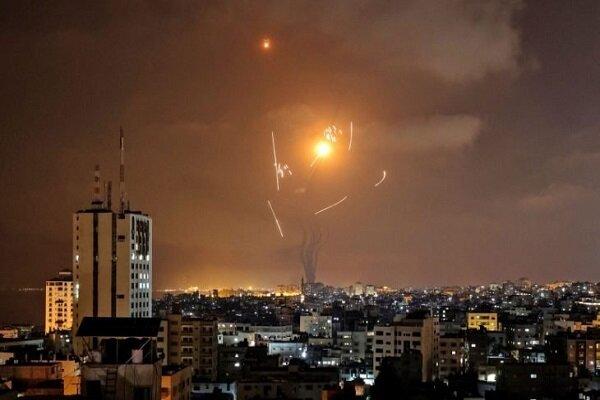 پیشنهاد مصر برای آتش بس بین رژیم صهیونیستی و مقاومت فلسطین