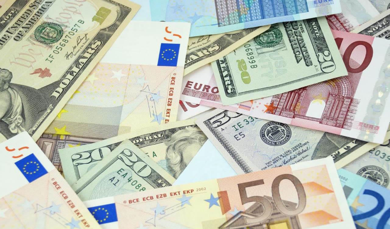 نرخ پوند و 27 ارز دیگر افزایش یافت
