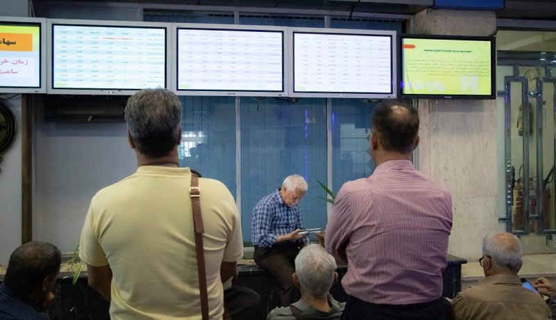 معاملات مشکوک دو بانک در بورس