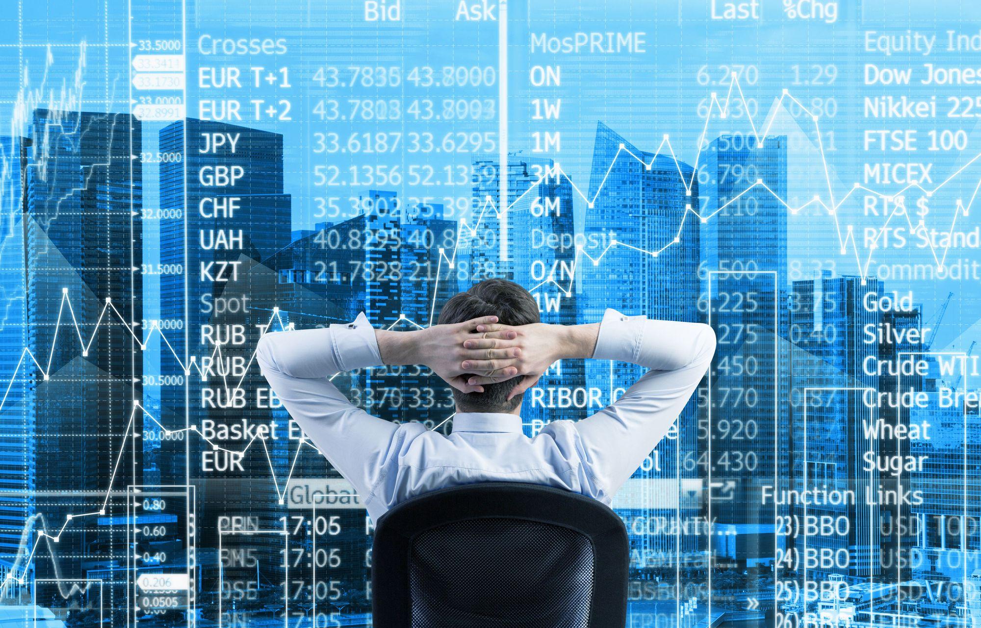 بررسی روند نزولی بازار سرمایه