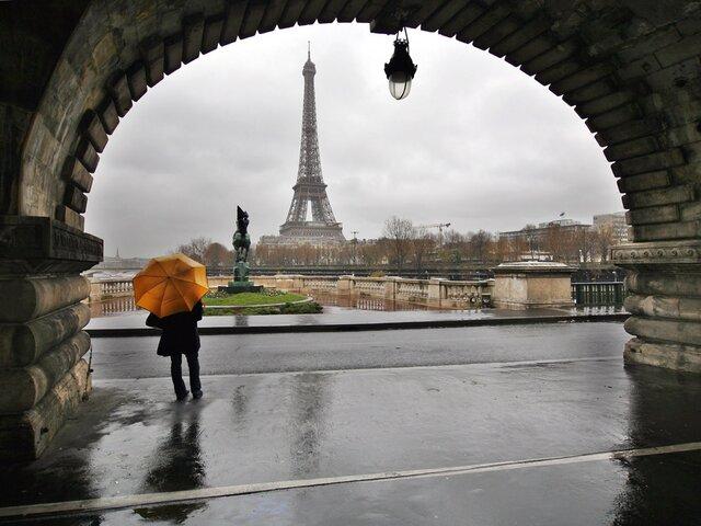 نرخ تورم فرانسه 0.1 درصد بالا رفت