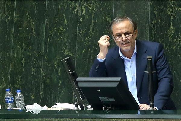 وزیر صمت: ریشه گرانی سیمان افزایش نرخ ارز است